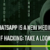 Indian Army Warns, Chinese Hackers Targeting WhatsApp To Steal Information