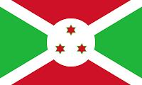 Logo Gambar Bendera Negara Burundi PNG JPG ukuran 200 px