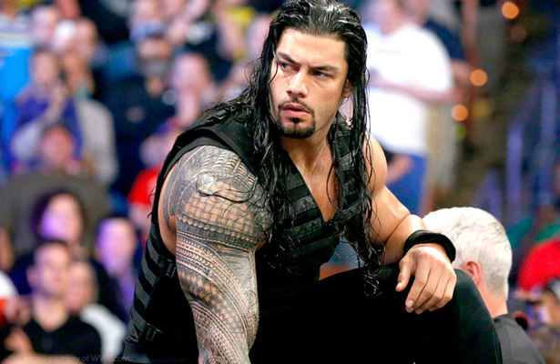 Roman Reigns Workout Plan, Height, Weight and Physique