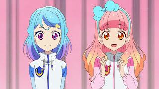 assistir - Aikatsu Friends! - Episódio 07 - online