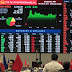 PSEi up anew as peso recovers vs. USD on steady Fed rates
