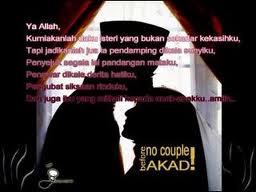 Kata Mutiara Tentang Pernikahan