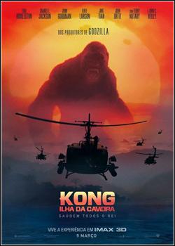 Baixar Kong: A Ilha da Caveira Dublado Grátis