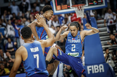 TV5 signs five-year deal to broadcast FIBA national team competitions in Philippines