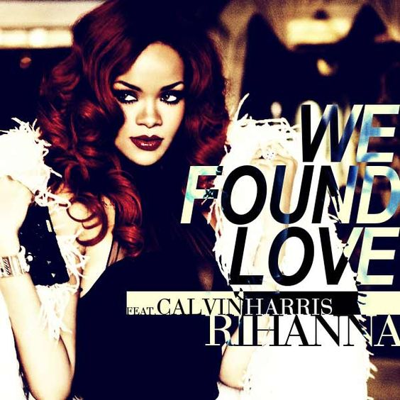 Download lagu rihanna feat calvin harris we found love mp3.