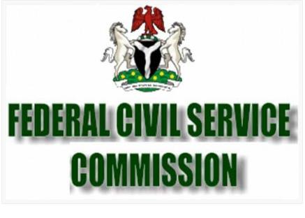Federal Civil Service, Applicants, News, National ID card,