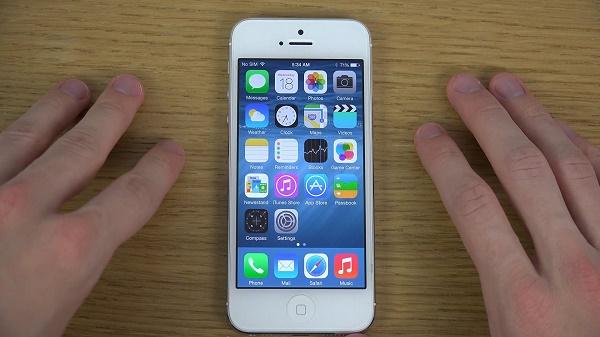 Iphone 5 cu giá rẻ