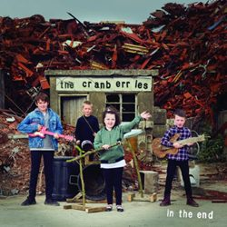 CD All Over Now – The Cranberries 2019