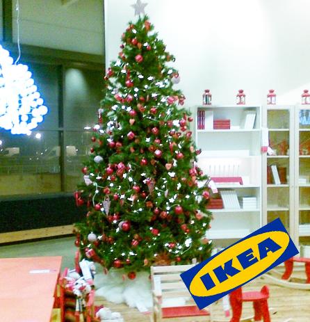 Mast Mon Avis Sur Tout Un Sapin De Noël à 1 Merci Ikéa