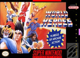 World Heroes (USA) en INGLES  descarga directa