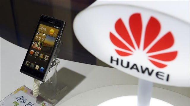 Beijing warns Washington against US probe in Huawei trade with Iran