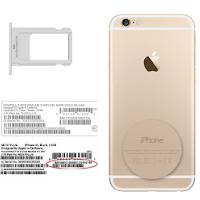 How to Find iPhone serial number, IMEI, ICCID, or MEID   Miimal