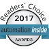 Welcome to the Automation Inside Awards 2017