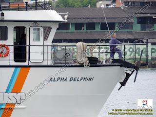 Alpha Delphini