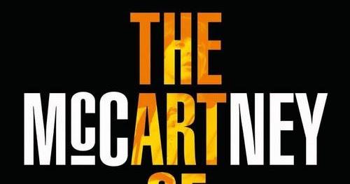 VA 2014 The Art Of McCartney ~ SÓ SHOWS