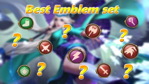 Emblem Terbaik untuk Hero Mobile Legends