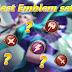 Emblem Terbaik Untuk Setiap Hero Mobile Legends