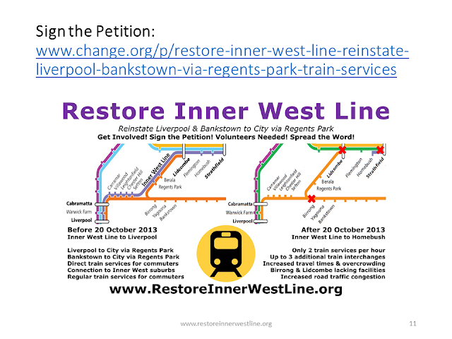 http://www.change.org/p/restore-inner-west-line-liverpool-bankstown-to-city-via-regents-park