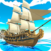 Pirate World Ocean Break Unlimited Money MOD APK
