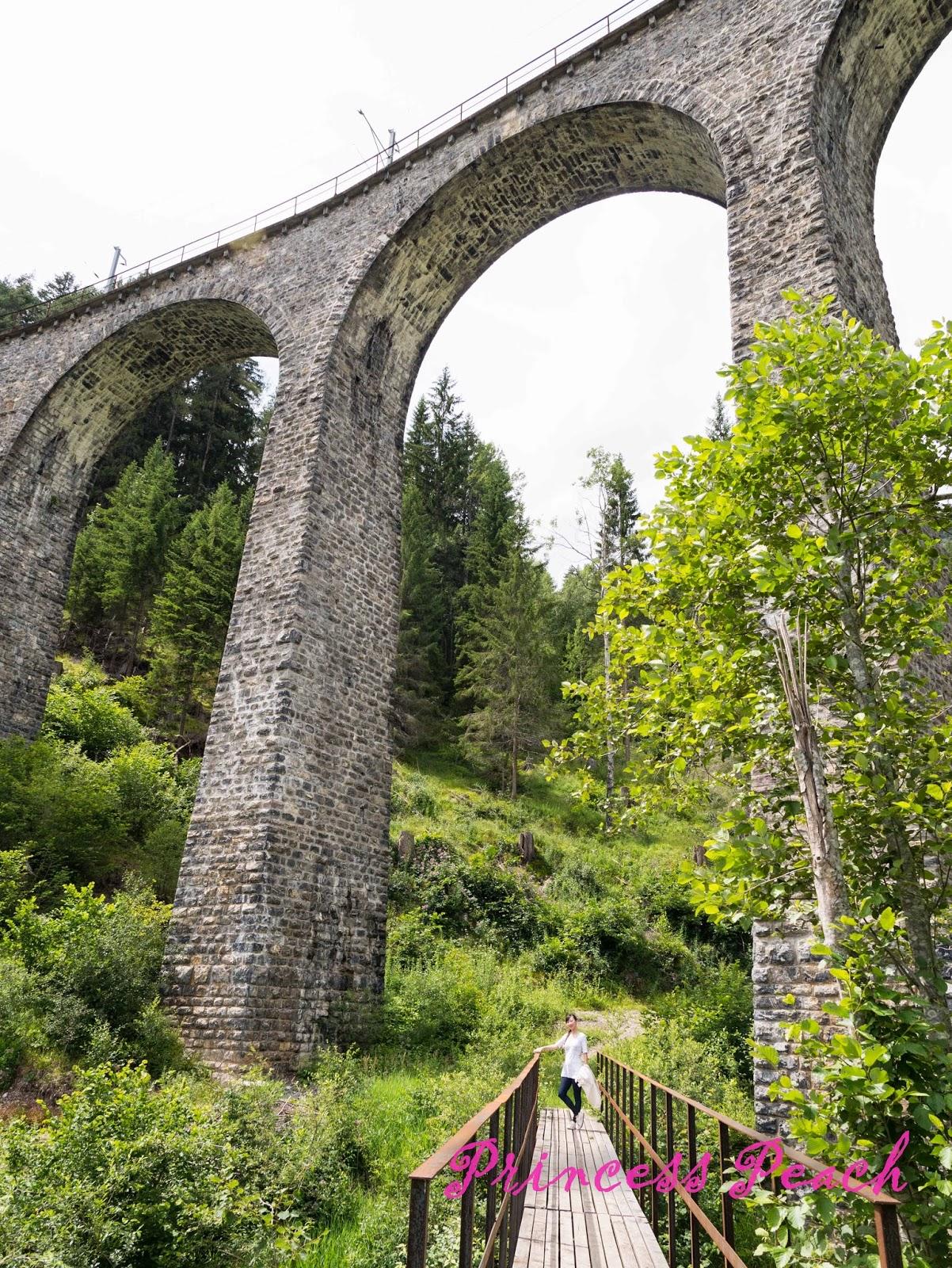 蘭德瓦沙拱橋
