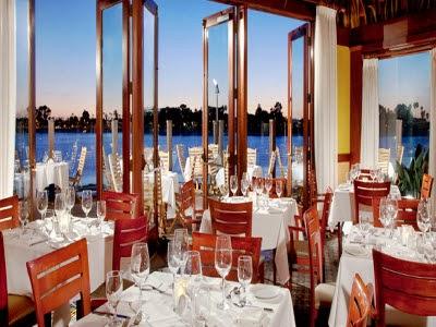 Baleen Restaurant San Diego