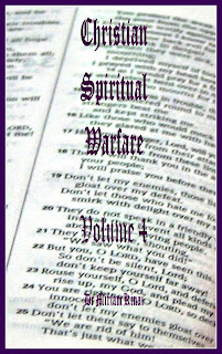 Christian spiritual warfare volume 4