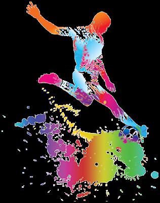 Player Logo Voglia di Calcio