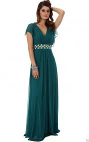 http://www.aislestyle.co.uk/vintage-chiffon-vneck-natural-aline-short-sleeves-prom-dress-p-3571.html