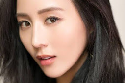 Profil Lengkap Janine Chang (Aktris China)