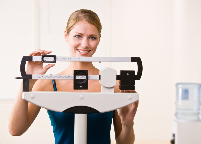 Know Your Ideal Weight
