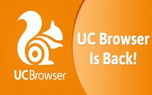 Cara Mengubah Tampilan Uc Browser Menjadi Mode Desktop Faint Shadow Indonesia