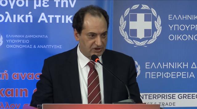 Εκδήλωση  του ΣΥΡΙΖΑ με ομιλητή τον υπουργό υποδομών & μεταφορών κ.Χρήστο Σπίρτζη