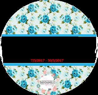 PENCARIAN BLOGLIST APRIL - JUN 2017