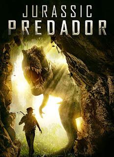 Jurassic Predador - HDRip Dublado