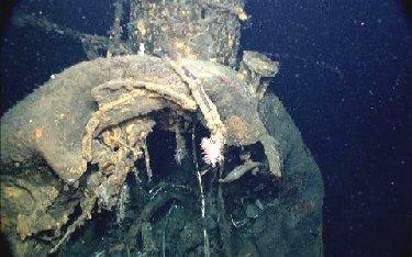 INTERESTING THINGS: Submarine Crush Depth