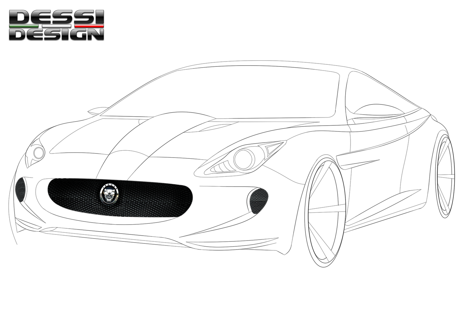 Dessi Automotive Design