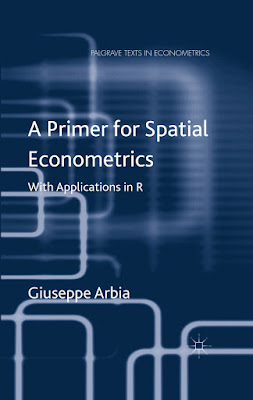 A Primer for Spatial Econometrics: With Applications in R - Free Ebook Download