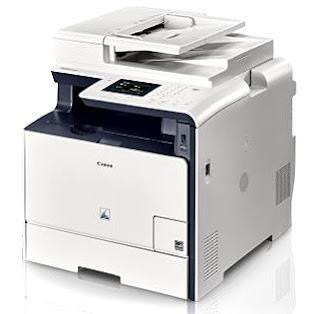 Canon Color imageCLASS MF726CDW Printer Driver Download