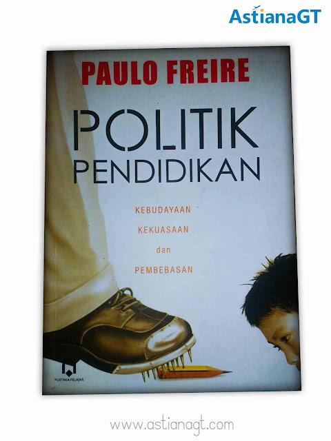 dijual buku politik pendidikan murah astianagt