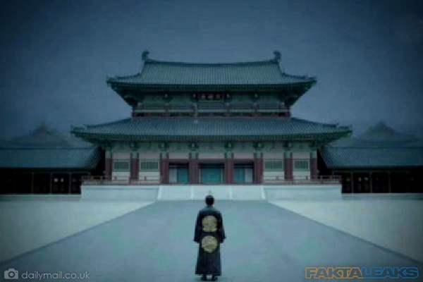 Asal Usul Nama Korea