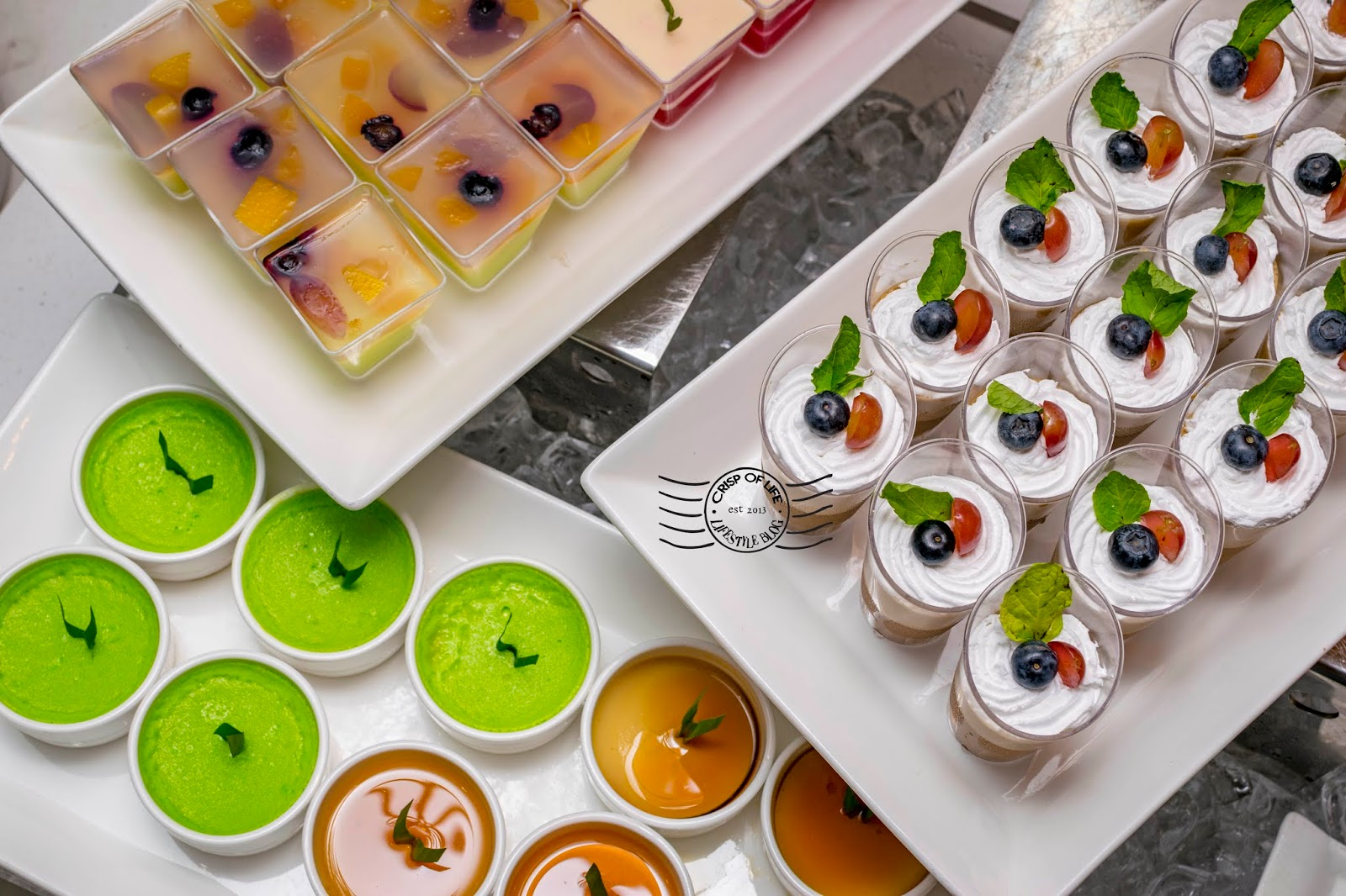 LET's GET FAT! Fat-bulous Buffet Dinner for RM 68 nett @ Vouk Hotel Suites Penang