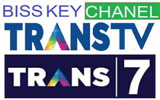 Biss key trans tv dan trans7