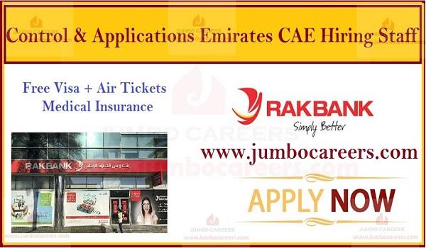 bank job vacancies in Abu Dhabi, UAE latest bank job openings,