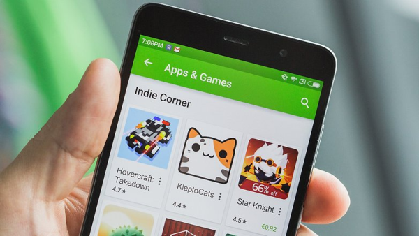 Secret hacks for Google Play