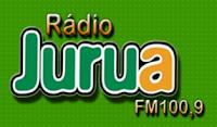Rádio Juruá FM de Cruzeiro do Sul AC ao vivo