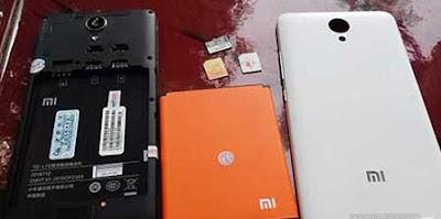 Cara Memperbaiki Hp Xiaomi Mati Total