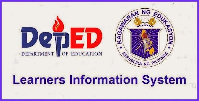 Deped Learner Information System (LIS) Forms Download