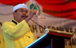 Dedi Mulyadi Beri Selamat atas Pencalonan Ridwan Kamil
