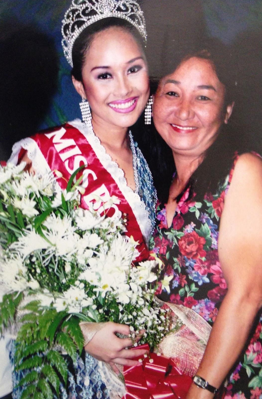 Bohol's Roving Eye: 2004 Miss Bohol Sandugo: Rhiz Nova Arenas