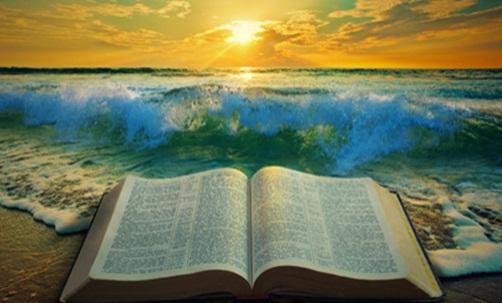 Leia a Palavra que o Senhor Vosso Deus Fala ao teu Coração Neste Momento